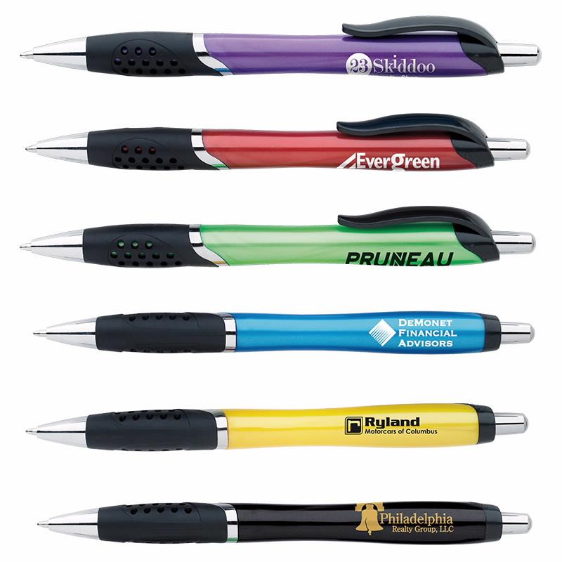 Storm Pen - 1 Colour Imprint