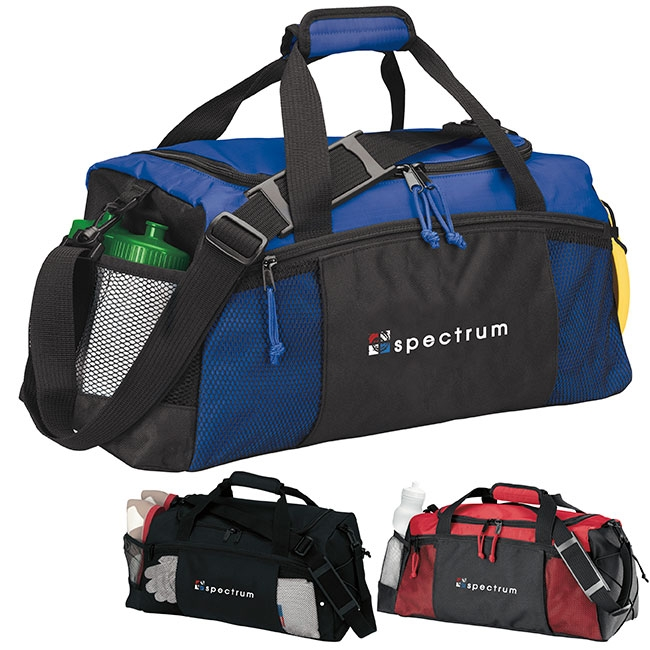 Team Bag - 1 Colour Imprint
