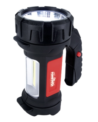 Mega COB Flashlight - 1 Colour Imprint