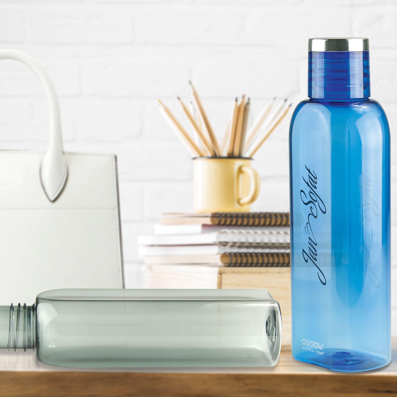 Asobu® Flip Side Water Bottle