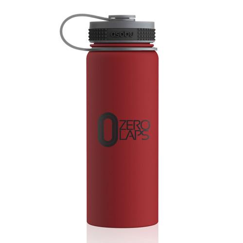 18 Oz. Alpine Flask Vacuum Insulated Flask