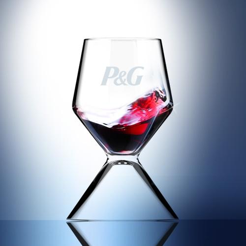 8 Oz. Vino Tini 2-In-1 Glass
