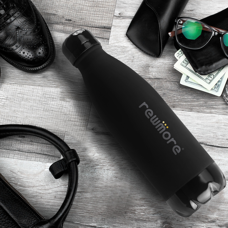 17 Oz. Asobu® Central Park Travel Bottle