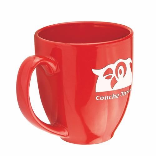 14 Oz. Western Mug (Etch)