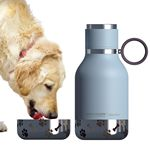 Custom Asobu Dog Bowl Bottle