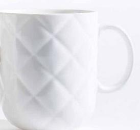 15 Oz. Nature's Garden Lychee Mug