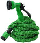 Custom 50 Foot Scrunchie Hose W/ Sprayer