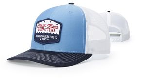 Mid-Pro Lifestyle Trucker Snapback Cap