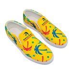 Custom Sneakers (Slip-on)