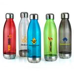 Custom 24oz Water Bottle