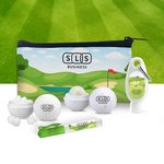 Custom Golf Kit