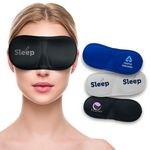 Custom Luxurious Sleep Mask