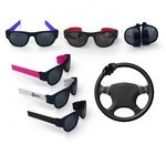 Foldable Slap Sunglasses