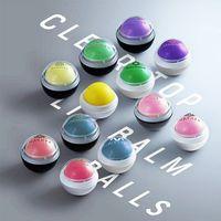 Clear Lip Balm