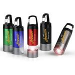 Lantern Light w/Carabiner Clip