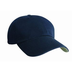 24ac1938cc0 Unconstructed Chino Washed Cotton Twill Cap - 8300 - IdeaStage Promotional  Products