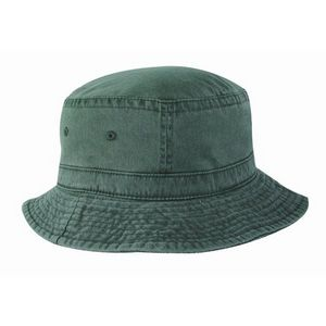05f955bf7c2 Pigment Dyed Cotton Washed Bucket Hat - 9130 - IdeaStage Promotional  Products