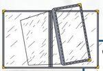 Add A Page Sewn Edge Pocket Folder (5 1/2