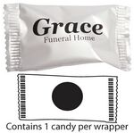 Custom Custom Printed Wrapped Candy - Scotch Mints