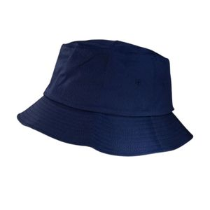 Big Navy Blue Bucket Hat 3XL - 4XL - 603 - IdeaStage Promotional Products 89a1b82eb60a
