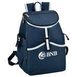 Custom Cooler Backpack - 22 Can Capacity