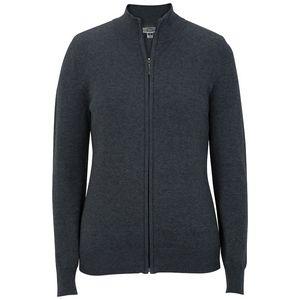 7fcf67c02fa4 Edwards Ladies  Full Zip Cardigan Sweater - 064 - Swag Brokers