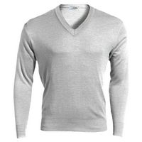 Edwards Unisex Value V-Neck Pullover Sweater