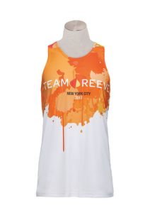 Promotional Product - Men's or Ladies' Dye Sublimation Tank Top - 8618