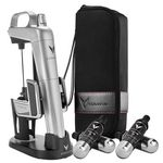 Custom Coravin Model Two Elite Pro Wine System