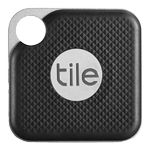 Custom Tile Pro with Replacement Battery - Black