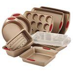 Custom Rachael Ray Cucina 10-Piece Bakeware Set
