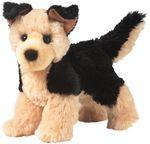 Custom Sheba German Shepherd