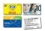 Custom 10 Minute Prepaid Phone Card