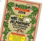 Custom The Almanac for Farmers & City Folk Premium Edition