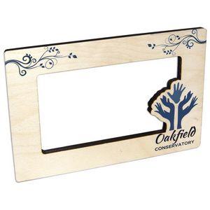 Ultra Vivid Birch Magnet Frames