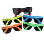 Custom Kids UV Sunglasses