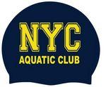 Custom Latex Swim Caps