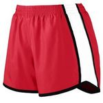 Custom Female Guard Shorts