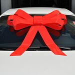 Custom Giant Windshield Bow