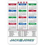 Magnetic Calendar (4