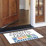 Custom Inside/Outside Floor Mat