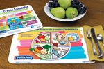 Custom Placemats/ Counter Mats - 2 Sided Four Color Printing