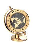 Custom Seiko World Time Bezel Desk & Table Clock