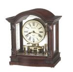Custom Bardwell Mantel Clock