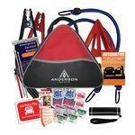 Custom Premium Auto Safety Kit