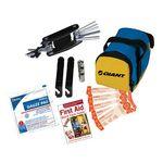 Custom Bicycle Safety Kit