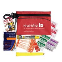 Be Ready Emergency Kit