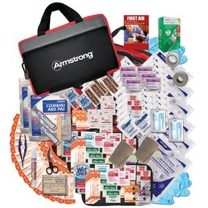 Technical First Aid Kit
