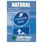 Custom Disaster Guide