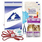 Custom Budget Pet First Aid Kit